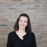 Simina Peterfi portrait picture EMSP community manager