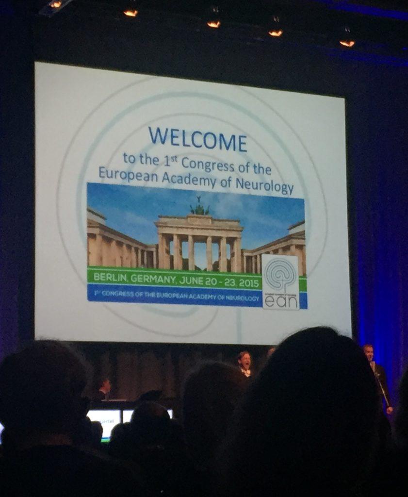 EAN Congress 2015