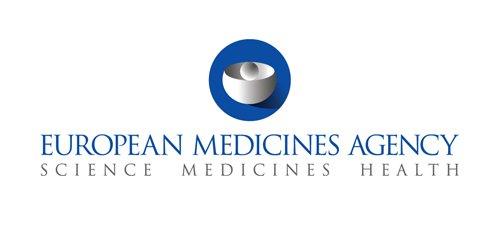 Logo of European Medicines Agency