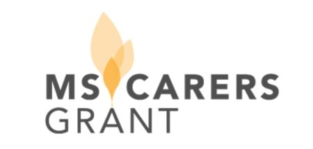MS Care Grant logo