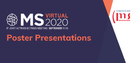 MS Virtual 2020 - MS Society Netherlands