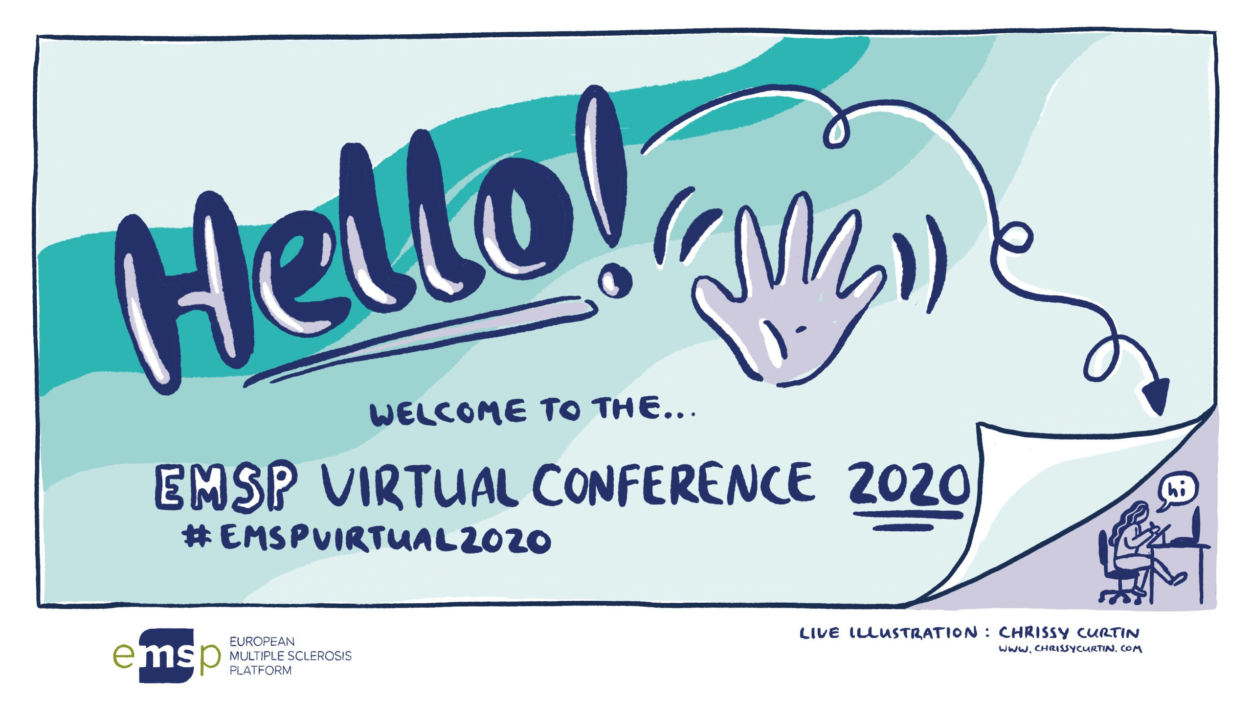 EMSP 2020 Conference Live Drawings