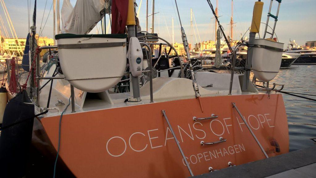 oceans of hope 1
