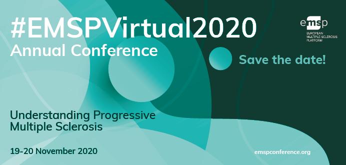 EMSP 2020 Virutal Conference Banner