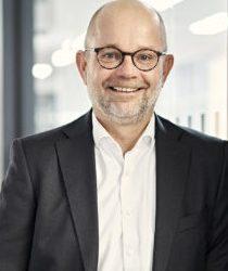 Klaus Hom - EMSP Executive Committee Member