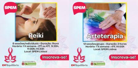 SPEM EM Equilibrio EMSP Newsletter